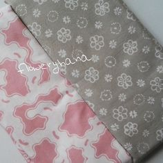 Batik Flowery Hana @floweryhana Instagram photos | Websta (Webstagram) | #grey and #pink #batik