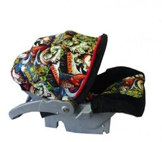 Baby Car Seat Infant Cover - Family Monsters Baby Twin http://www.amazon.com/dp/B00CP152BY/ref=cm_sw_r_pi_dp_HjFVwb0P8P7RF