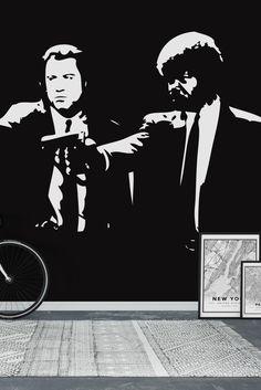 Le big mac Wall Mural - Wallpaper