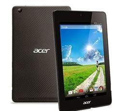 Harga Tablet Acer Maret 2015 Spek Lengkap - Acer sebagai salah satu vendor Android sudah lama bergelut dibidang teknologi, khususnya teknologi komputer. Dan kini Acer merambah ke bisnis gadget khususnya HP dan Tablet.