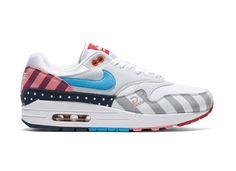 8eec03c9335e8 Mamy dla Was dokładne zdjęcia butów Parra x Nike Air Max 1