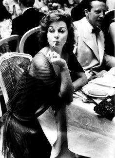 Susan Hayward, 1950s viahollywoodlady