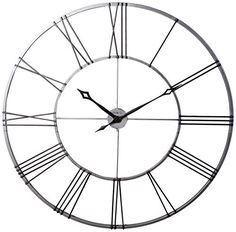 Looking for Howard Miller Stockton Wall Clock ? Check out our picks for the Howard Miller Stockton Wall Clock ? Oversized Round Wrought-Iron Quartz Movement from the popular stores - all in one. Howard Miller, Wall Clock Online, Standing Mirror, Clock Decor, Iron Wall, Wrought Iron, Gallery Wall, Quartz, Dorm Life