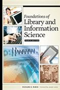 Foundations of Library and Information Science Richard E. Rubin #DOEBibliography