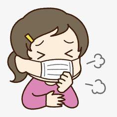 Cute Laptop Wallpaper, Pink Wallpaper Iphone, Cold Girl, Myths & Monsters, School Murals, Notebook Art, Mask Girl, People Illustration, Human Art