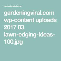 gardeningviral.com wp-content uploads 2017 03 lawn-edging-ideas-100.jpg