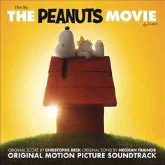 Various - The Peanuts Movie