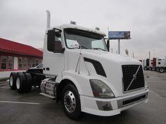 Volvo VNL64T Trucks    http://www.nexttruckonline.com/trucks-for-sale/by-make/Volvo/VNL64T/results.html