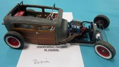 Rocketfin Model Kit Blog and News. Plastic Scale Model Car and Truck Hobby Information.