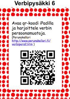 OpenIdeat: Verbejä ja historiaa Teaching Reading, Grammar, Language Arts, Projects To Try, Coding, Teacher, Writing, Education, Ipad