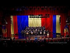 Image and Sound Expert: Imnul regal ''Traiasca regele'' Brass Band, Chant, Image, Shelf