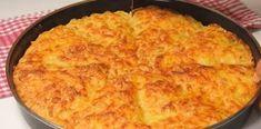 Τυρόψωμο εύκολο…για το πρωινό του Σαββατοκύριακου Cornbread, Macaroni And Cheese, Food And Drink, Ethnic Recipes, Millet Bread, Mac And Cheese, Corn Bread