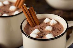 Forró csoki - a megunhatatlan | Mindmegette.hu