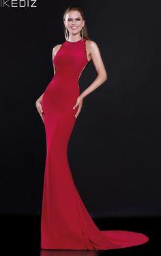 Tarik Ediz 92546 Dress - MissesDressy.com