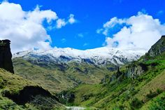 Newzealand truly is a majestic place. I expect to find orcs and dwarves around every corner. #lotr #middleearth