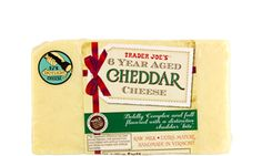Last year, we partnered with a renowned Vermont cheese cooperative to present a Cheddar that had been aged for five years. It was a revelation. Mature in all the best possible ways, we knew...