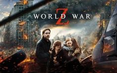 Saw World War Z today with my son - here's my take on the film: http://www.patheos.com/blogs/lisahendey/2013/07/world-war-z-three-faith-takeaways/ Have you seen it? What did you think?