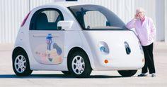 Les seniors, premiers bénéficiaires de la mobilité du futur ?