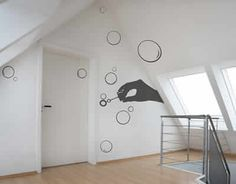Decoracion Super Fashion: Ideas para decorar paredes