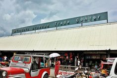 Well-Captured Moments: The Roxas City Public Market. Image: Eric Brynn Tonito