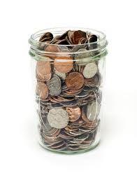 ♥ Money Jar Spell ♥ Paper & pen Seven dimes A quart jar with screw-on lid… Jar Spells, Magick Spells, Wiccan, Witchcraft, Feng Shui, Money Jars, Tax Credits, Practical Magic, Best Budget