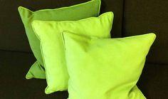 Limpiar las almohadas con amoniaco - Trucos de hogar caseros