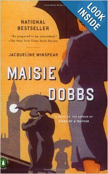 Maisie Dobbs (Book 1): Jacqueline Winspear: 9780142004333: Amazon.com: Books This series should be read in the order written in order to appreciate the growth of Maisie and the changes taking place in the country.