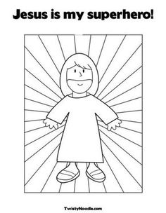 Jesus is the Light Coloring Page . Jesus is the Light Coloring Page . Let Your Light Shine Coloring Page Sunday School