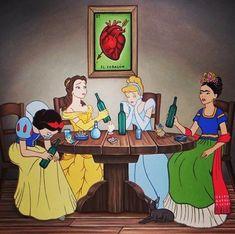 Filmes de Hollywood e desenhos daDisney conseguem criar seus próprios universos, com personagens, leis e formas de vida únicas. Mas o que aconteceria se cada um desses universos da ficção colidissem? É o que imagina o ilustrador Jose Rodolfo Loaiza Ontiveros na série intitulada DisHollywood, em que vilões como Coringa e Freddy Krueger se encontram com princesas e outros personagens Disney. Além das ilustrações que retratam os inusitados encontros, fazem parte da série artes que adicionam…