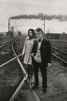 Consett, County Durham, Great Britain, 1974 Don McCullin Documentary Photographers, Famous Photographers, War Photography, Street Photography, Photography Composition, Stunning Photography, Artistic Photography, Photography Ideas, Pinup