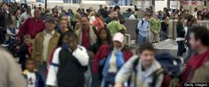 ATLANTA (AP) — Atlanta's airport is keeping its title as the world's busiest.              Passenger traffic increased by more than 3.1 million passengers in 2012 -- making 2012 the busiest year ever for Hartsfield-Jackson Atlanta International Airport, airport officials said Tuesday.              The 2012 total of 95.5 million passengers ...