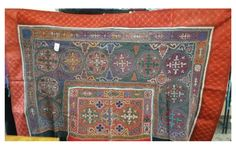 Kazakh wall hanging Bedrooms, Rugs, Wall, Home Decor, Farmhouse Rugs, Decoration Home, Room Decor, Bedroom, Walls