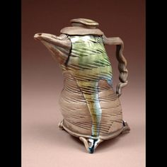 Summertide Entanglement.jpg Spring Tea Collection Robert Lawarre Robertlawarre.com