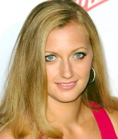 Petra Kvitova - current No. 6 in the World. Had a rough Year 2013. And will play her first Tournamnet in 2014 in Sydney #WTA #Kvitova #Sydney