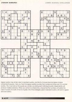 how to solve hard sudoku pdf