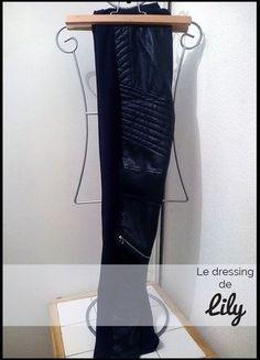 À vendre sur #vintedfrance ! http://www.vinted.fr/mode-femmes/pantalons-skinny/26893432-jegging-bershka-tm