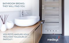 Take time for yourself, bathroom breaks don't count. Even 10 minutes a day of quality relaxation time such as meditation can have significant preventive health benefits.