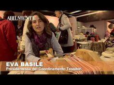 Abilmente ♥ Tessitura con Eva Basile - YouTube