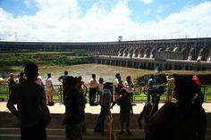 Circuito Especial - A visita mais completa na usina Itaipu Binacional | Turismo Itaipu