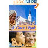 michelle stimpson books | Amazon.com: Michelle Stimpson: Books, Biography, Blog, Audiobooks ...