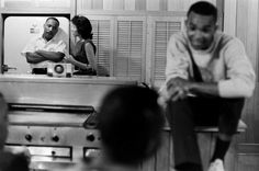 Martin Luther King Jr. and the Freedom Riders: Rare and Classic Photos | Freedom riders, along with Martin Luther King Jr., relax at a safe house in Montgomery, Ala. | Time