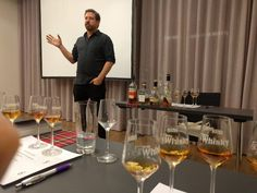 InterWhisky - Whisky Messe Frankfurt 2016 // Herr Lutz