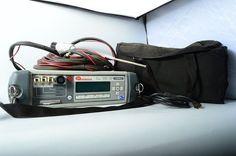 Firetron Fireye FT2400-4 Gas Analyzer. WORKS!