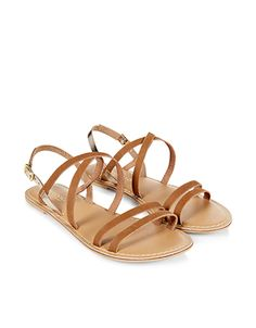 Chiswick Strappy Sandals £25