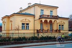 Libina • Mapy.cz Home Fashion, Houses, Mansions, House Styles, Home Decor, Homes, Decoration Home, Manor Houses, Room Decor