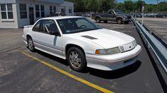 1994 Chevy Lumina