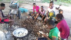 Grab Food, Circular Economy, Capacity Building, Community, Agriculture, Families, Minimalism