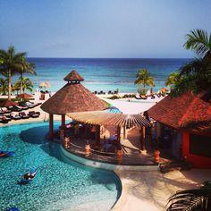 Secrets resort, Montego Bay Jamaica