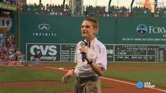 ASD News Blind teen with autism rocks Star-Spangled Banner - http://autismgazette.com/asdnews/blind-teen-with-autism-rocks-star-spangled-banner/