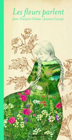 Le pouvoir des fleurs | Le coin lecture d'Arsène